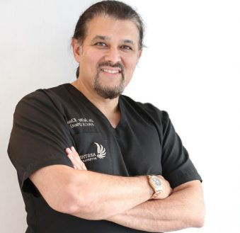 dr jaffer khan